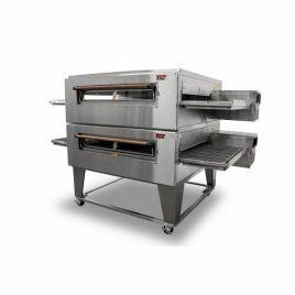 XLT 3255 Double Stacked Impingement Conveyor Oven