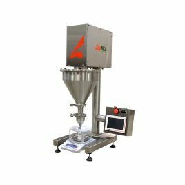 Chemical dosing and filling machines