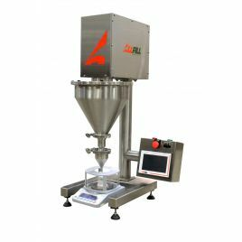 Pharmaceutical dosing and filling machines