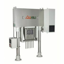 ALL FILL Multi-lane auger filling machine
