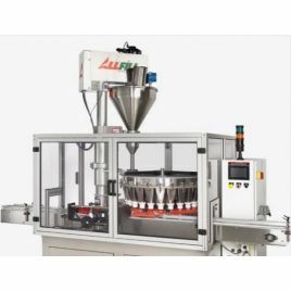 ALL FILL Rotary filling machines