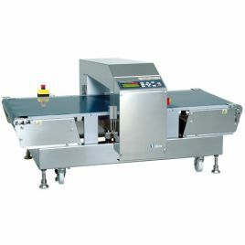 ANRITSU M6H Metal detectors for large products
