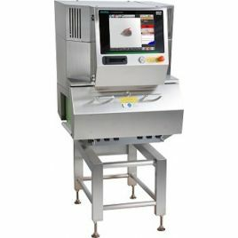 ANRITSU XR75 DUAL ENERGY X-RAY MACHINE FOR PACKAGED AND UNPACKAGED FOODS