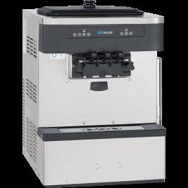 Taylor C161 bench top soft serve machine
