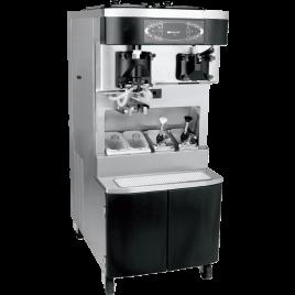 Taylor C606 Heat Treatment Combination Shake and Soft Serve Freezer