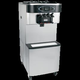 Taylor C713 floor standing soft serve machine