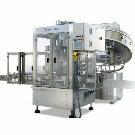 Cappers & dispensers for pharmaceuticals and medical products