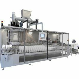 FAWEMA Pre-made bag packing machines