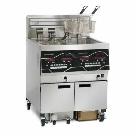 Henny Penny Evolution Elite Electric Fryer EEE 142 - SS