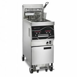 Henny Penny Evolution Elite Gas Fryer - EEE - 141 - S