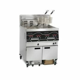 Henny Penny Evolution Elite Gas Fryer - EEG 242 - SS