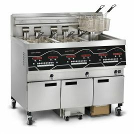 Henny Penny Evolution Elite Gas Fryer - EEG 243 - SSS