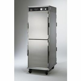 Henny Penny Heated Full-sized Holding Cabinet (HHC 900 PT-V)
