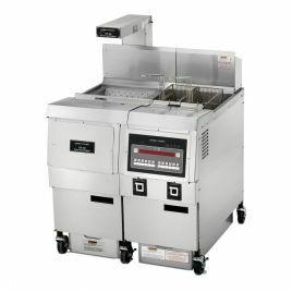 Henny Penny Open Fryer Electric – 323- 1000 Computron