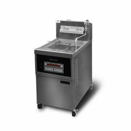 Henny Penny Single Well Open Fryer Electric – 341 – 1000 Computron