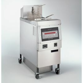 Henny Penny Open Fryer Gas – 342 - 1000 Computron