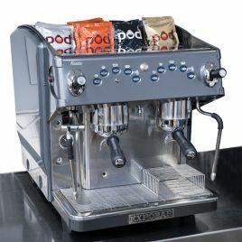Rosetta by Expobar ESE Pod Espresso Machine