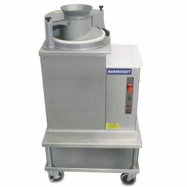 Dough Rounder with Standard Table