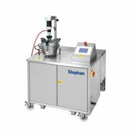 Stephan Universal Machines UMSK 5E–60E