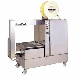 StrapackAQ-7M Series – Stainless Steel