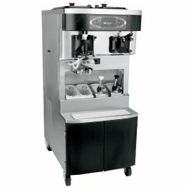 Taylor C606 Soft serve & Shake Combination Machine