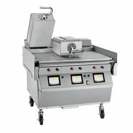 Taylor L810 L Series grill