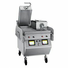 Taylor L820 L Series grill