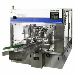 PACRAFT Pre-made pouch packing machines for dry products