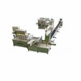 Tray packing machines