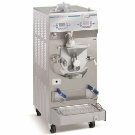 Multifunction LCD Electronic Combined Machines - TWIN CHEF 35 LCD - Water Cooled - 3 Phase