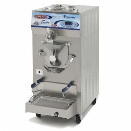 Multifunction LCD Electronic Combined Machines - TWIN CHEF 45 LCD - Water Cooled - 3 Phase