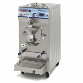 Multifunction LCD Electronic Combined Machines - TWIN CHEF 60 LCD - Water Cooled - 3 Phase