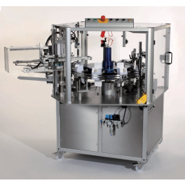 UET COMPACT Semi-automatic cartoning machines