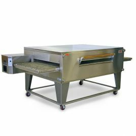 XLT Conveyor Oven 3870 - Gas  - Single Stack