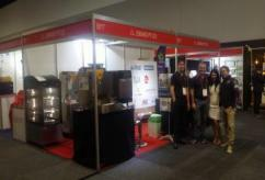 J.L. Lennard At The Convenience & Impulse Expo