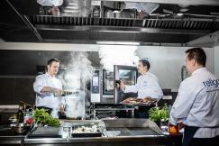 JL Lennard welcomes Retigo combi ovens to our range