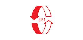 U-E-T